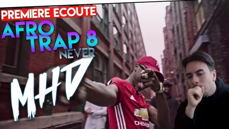 MHD – Afro Trap Part 8 (Never)