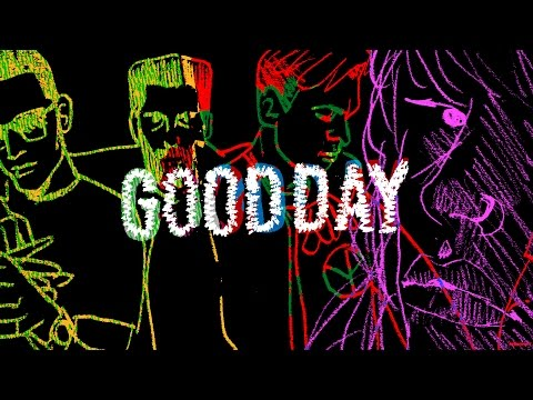 YELLOW CLAW – Good Day