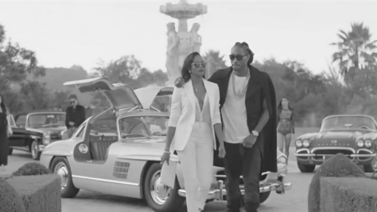 FUTURE – Selfish (Feat Rihanna)