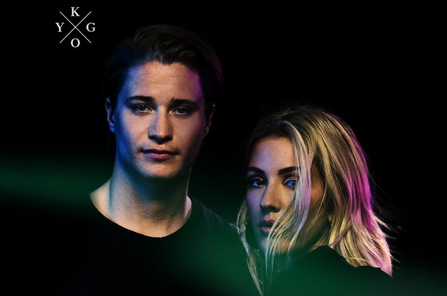 Kygo – First Time (Feat  Ellie Goulding)