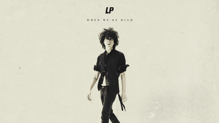 LP – When We're High
