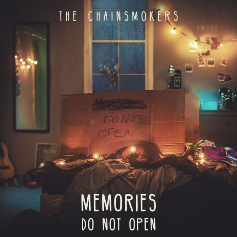 THE CHAINSMOKERS – Honest