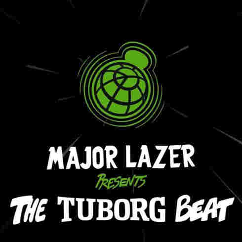 MAJOR LAZER – Tbrg Open Beat