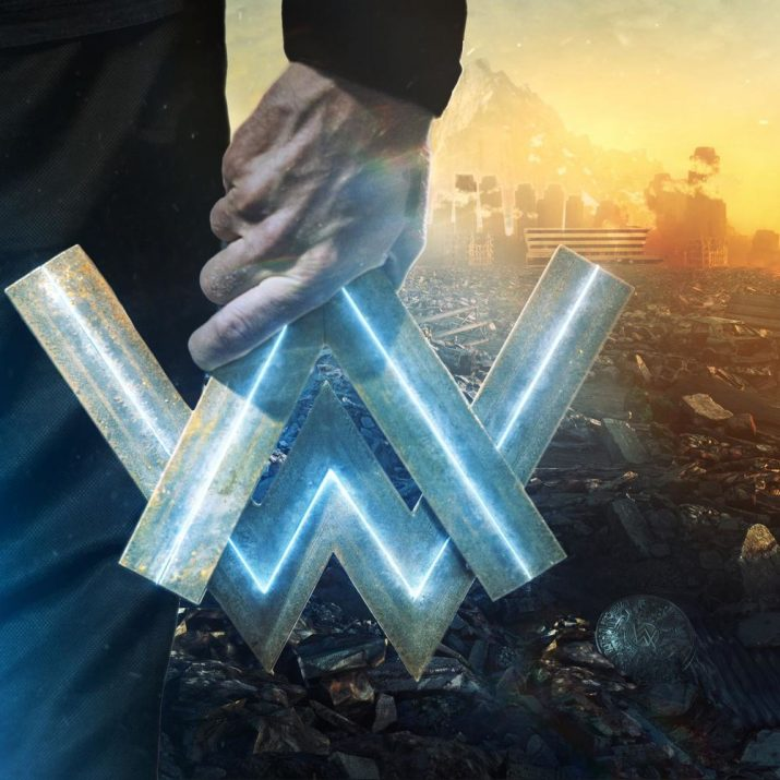 ALAN WALKER – All Falls Down (Feat Noah Cyrus With Digital Farm Animals)