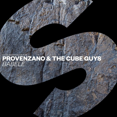 PROVENZANO & THE CUBE GUYS – Babele