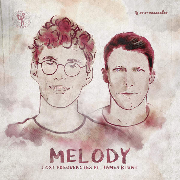 LOST FREQUENCIS – Melody (Feat James Blunt)