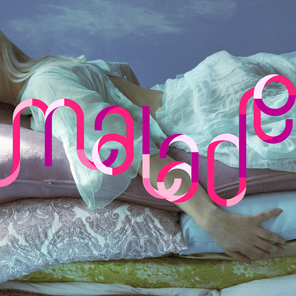 ALICE ON THE ROOF – Malade