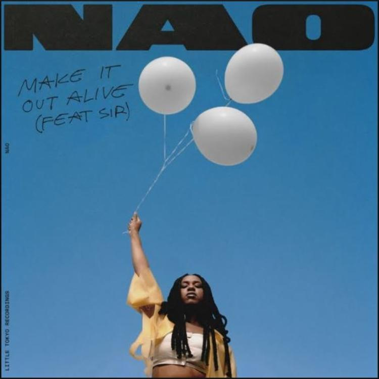 NAO – Make It Out Alive