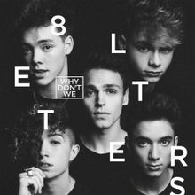 WHY DON'T WE – Friends