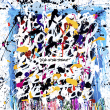 ONE OK ROCK – Stand Out Fit In