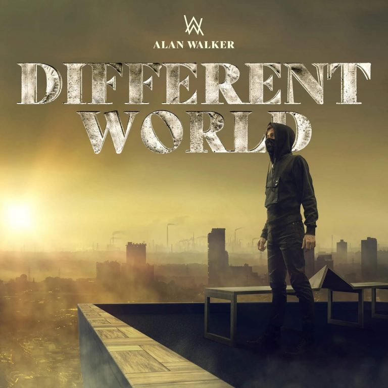 ALAN WALKER – Different World (With K-391, Corsak, Sofia Carson)