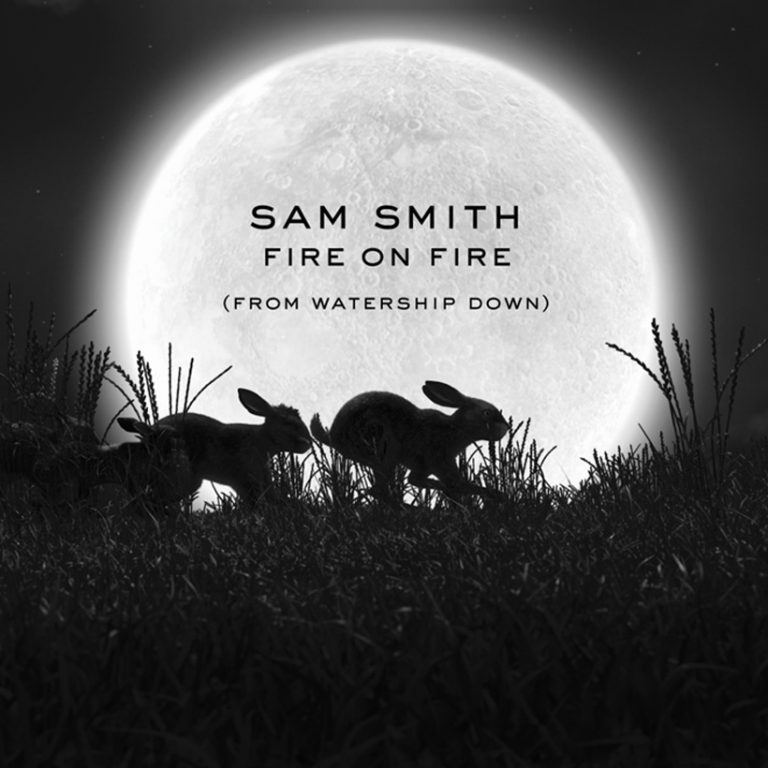 SAM SMITH – Fire On Fire