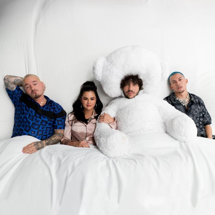 BENNY BLANCO – I Can't Get Enough (Feat Tainy, Selena Gomez, J Balvin)