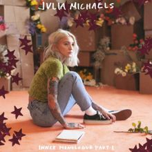 JULIA MICHAELS – Happy