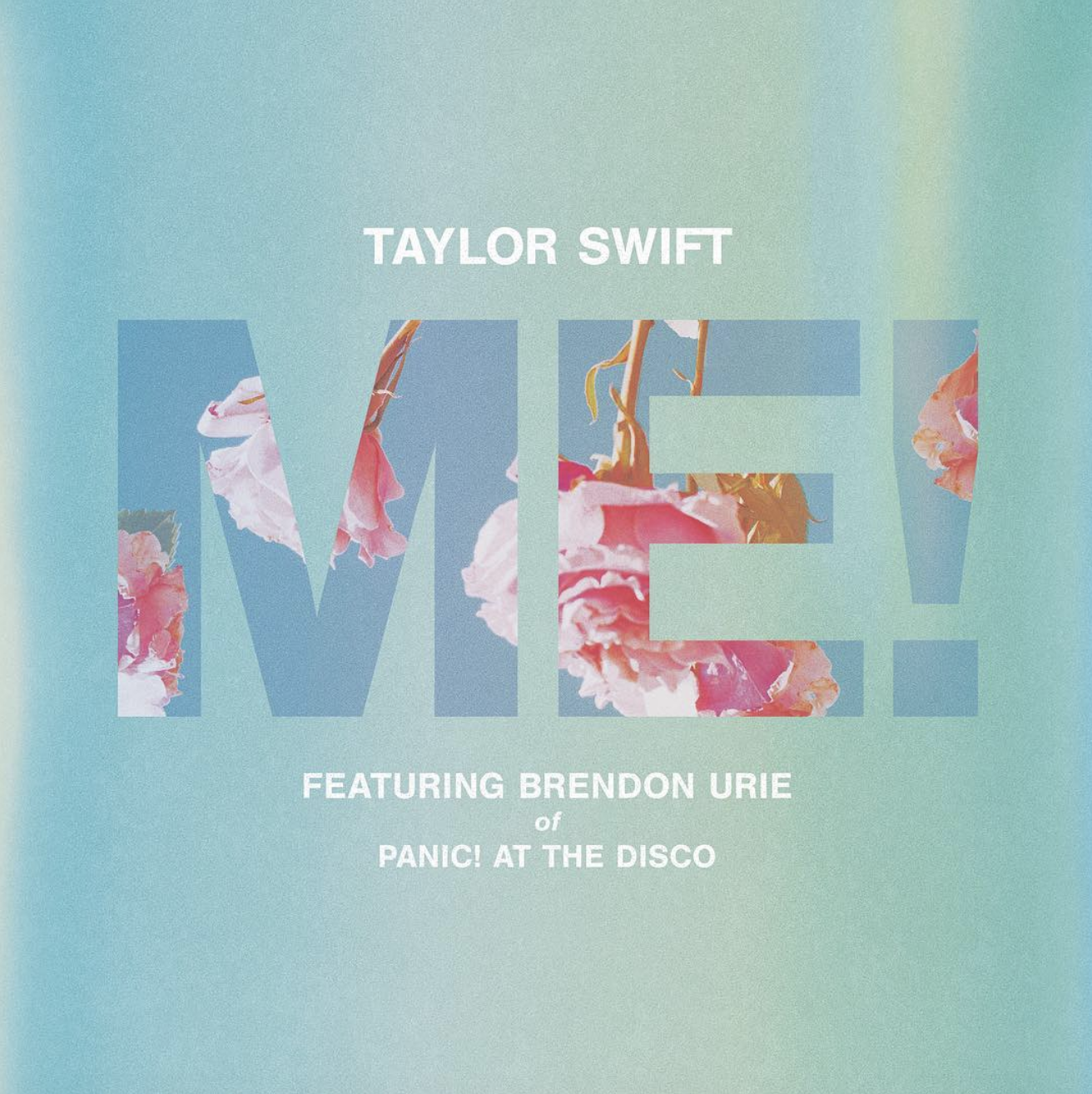 TAYLOR SWIFT - ME! (Feat Brendon Urie)