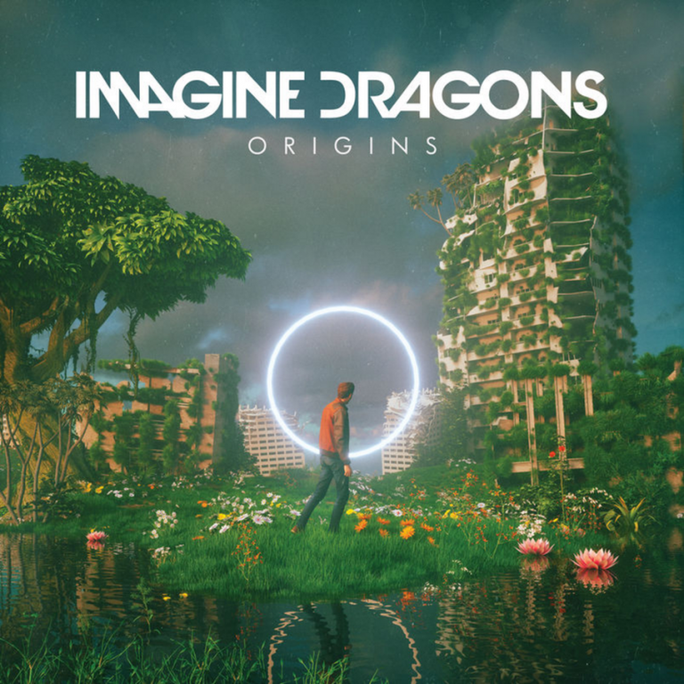 IMAGINE DRAGONS – Birds