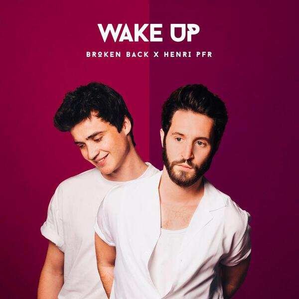 BROKEN BACK – Wake Up