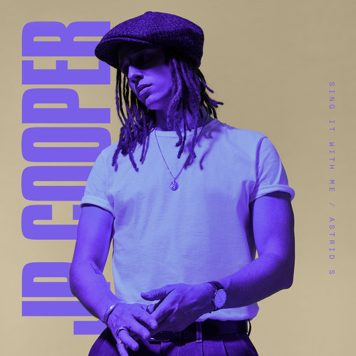 JP COOPER – Sing It With Me