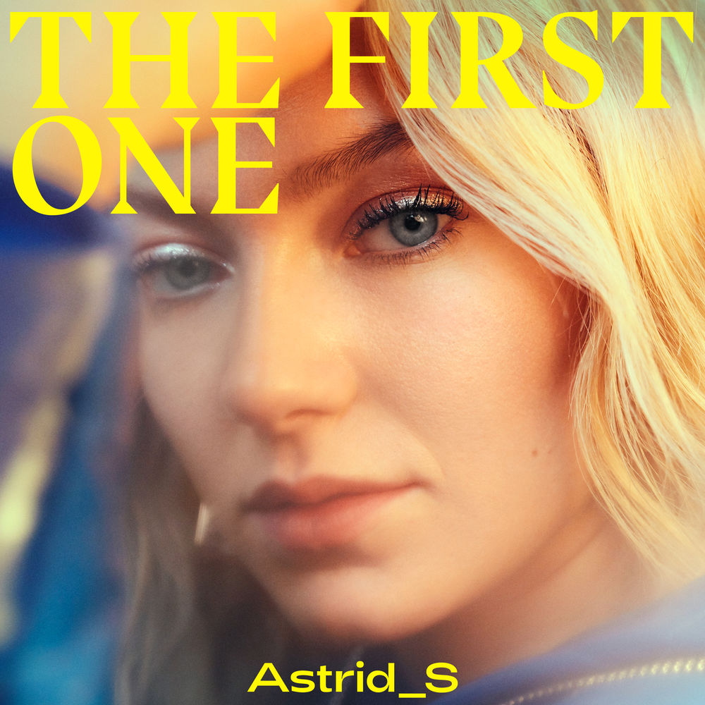ASTRID S – The First One