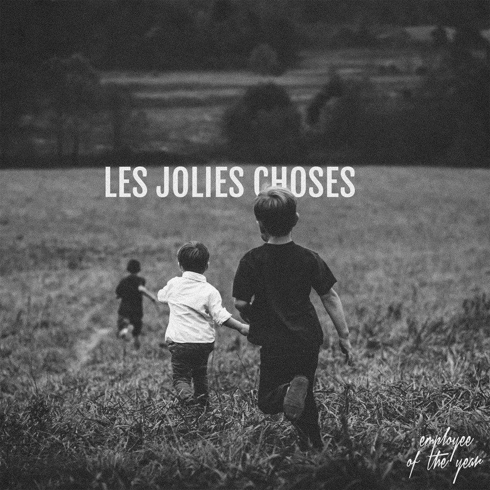 EMPLOYEE OF THE YEAR - Les Jolies Choses