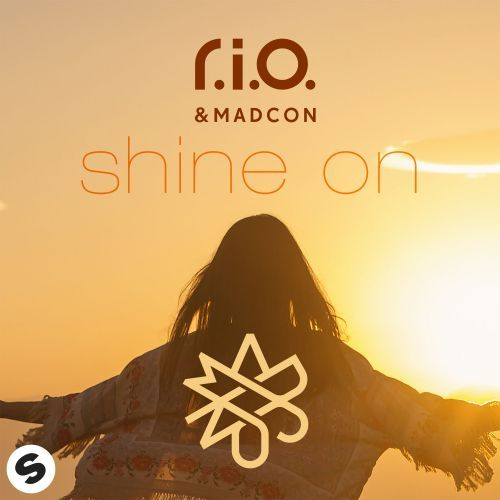 R.I.O. - Shine On (Feat Madcon)