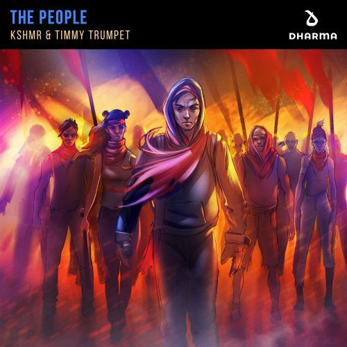 KSHMR – The People (Feat Timmy Trumpet)