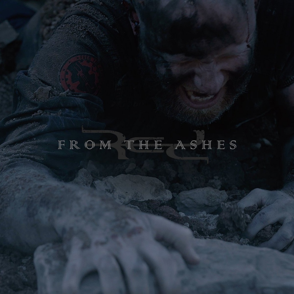 RED – From The Ashes