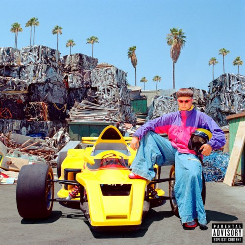 OLIVER TREE – Do You Feel Me (Feat Whethan)
