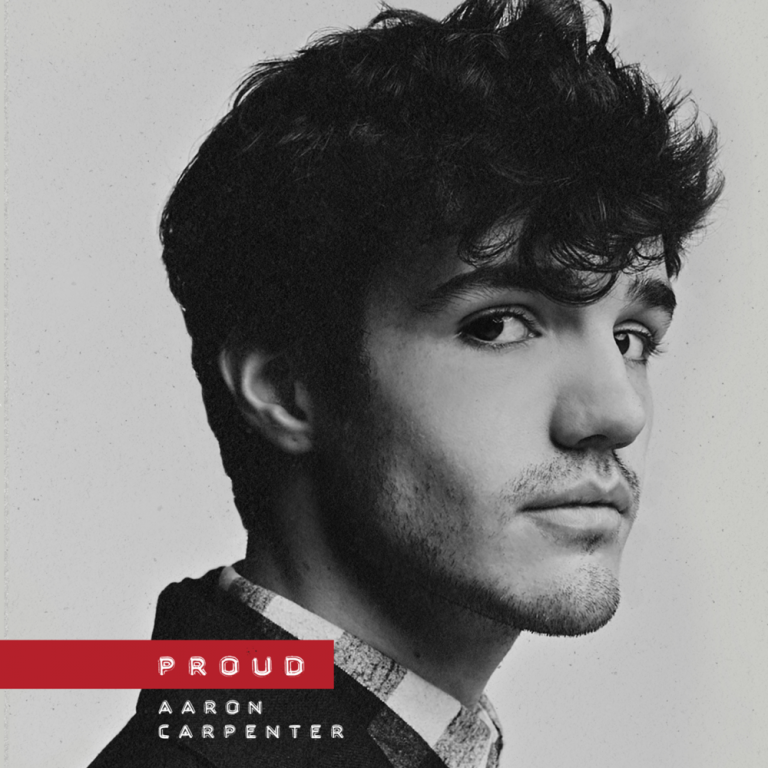 AARON CARPENTER – Proud