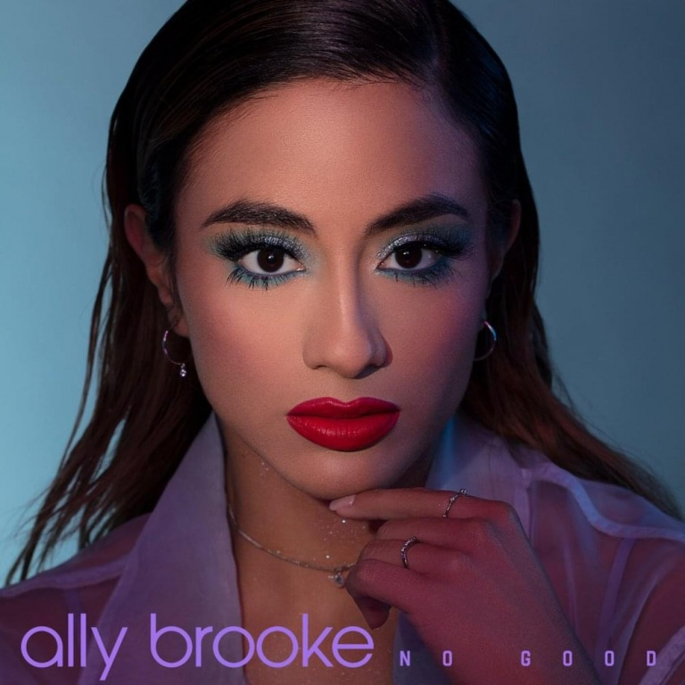 ALLY BROOKE – No Good