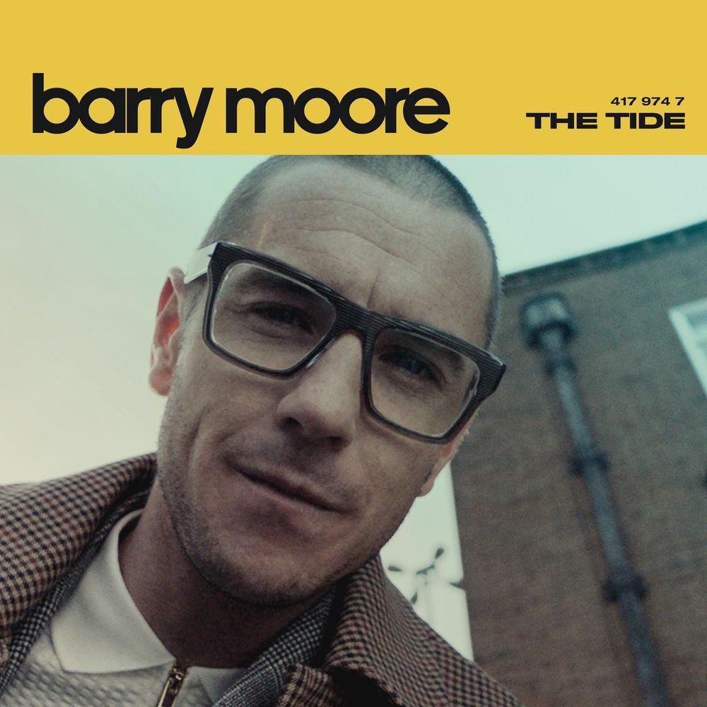 BARRY MOORE - The Tide
