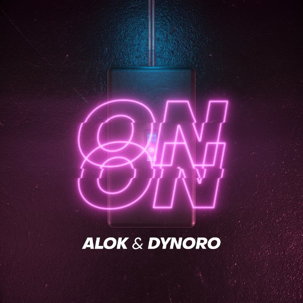 DYNORO - On & On (With Alok)