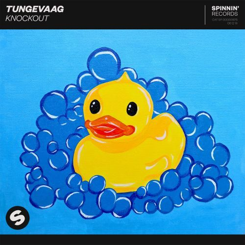 TUNGEVAAG – Knockout