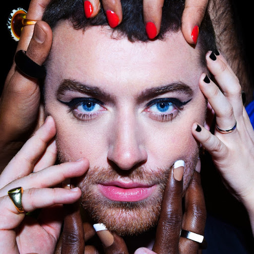SAM SMITH - To Die For