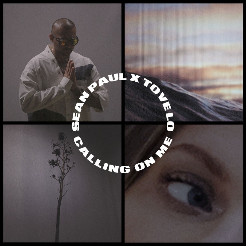 SEAN PAUL - Calling On Me (Feat Tove Lo)