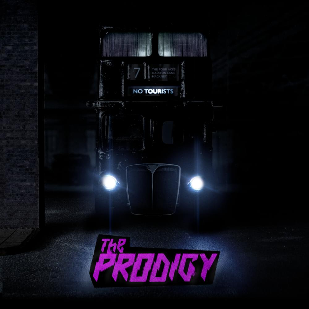 THE PRODIGY - Timebomb Zone
