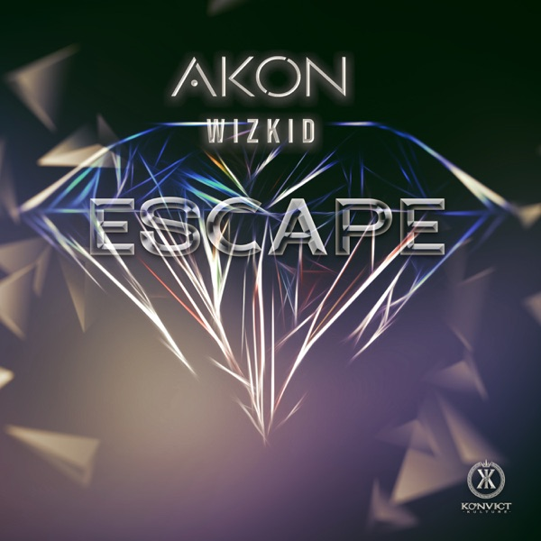 AKON – Escape (Feat Wizkid)