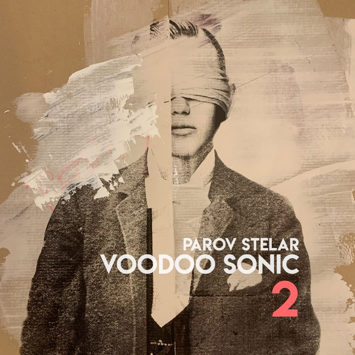 PAROV STELAR - Don't You Forget (Feat Lilja Bloom, Anduze)