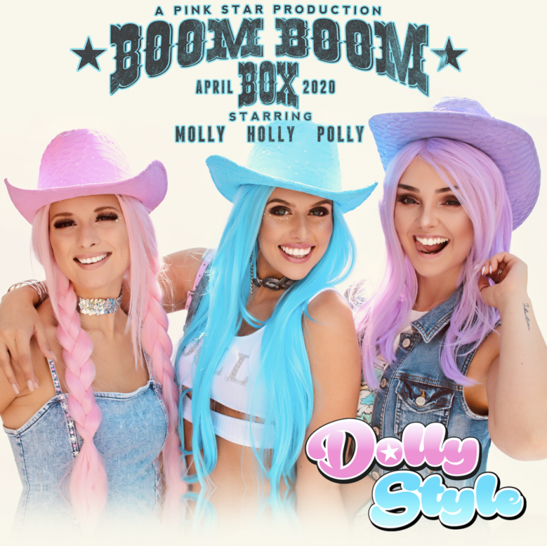DOLLY STYLE – Boom Boom Box