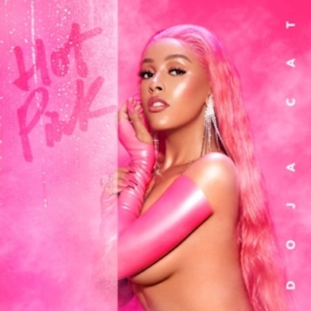 DOJA CAT – Like That (Feat Gucci Mane)