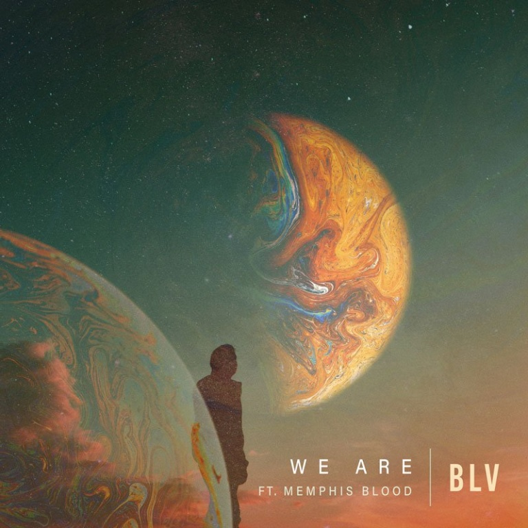 BLV – We Are