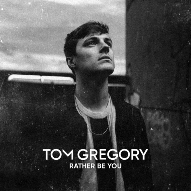 TOM GREGORY – Rather Be You