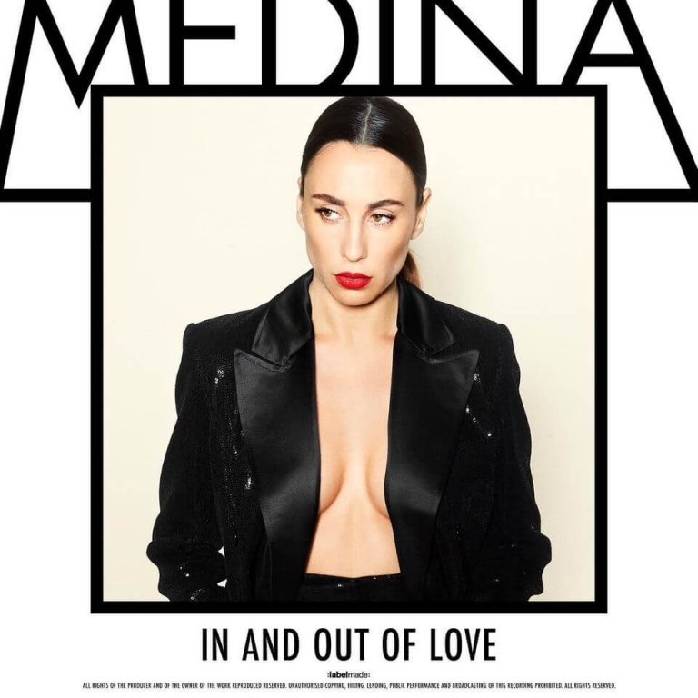 MEDINA – In And Out Of Love