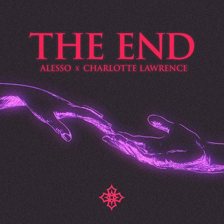 ALESSO – The End (Feat Charlotte Lawrence)