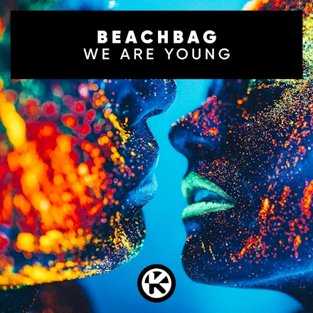 BEACHBAG – We Are Young