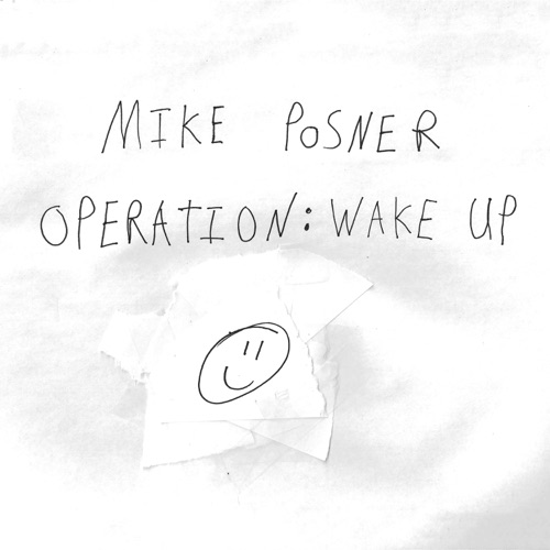 MIKE POSNER – Weaponry (Feat Jessie J)
