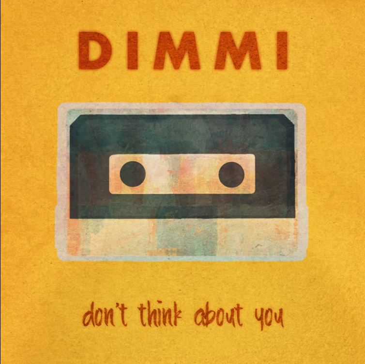 DIMMI – Don't Think About You