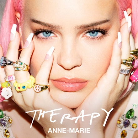 ANNE-MARIE & LITTLE MIX – Kiss My (Uh Oh)